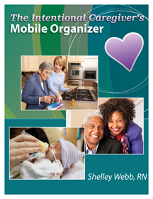 Intentional Caregiver Binder Cover Front-thumb