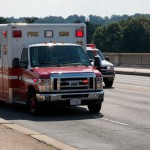 ambulance - photo courtesy of morgue file