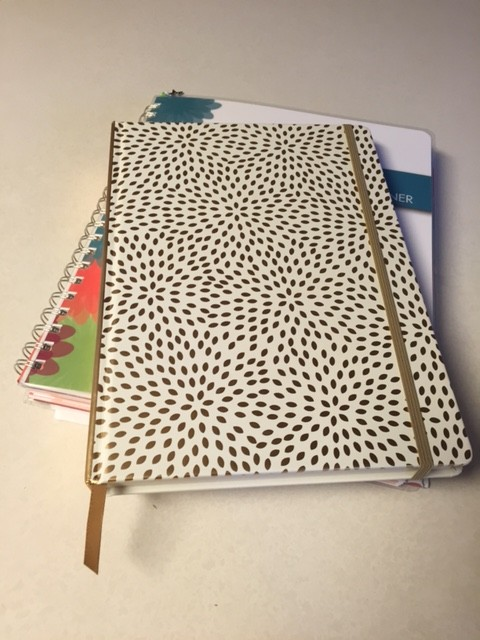 Bullet Journaling for Caregivers