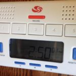 FreshAlarm-5 Alarm Voice Timer