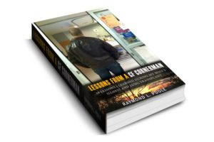 Image of the book Lessons from a CF Cornerman