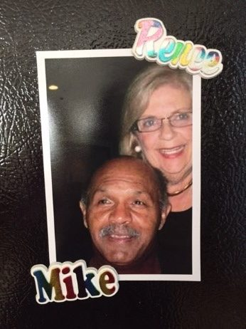 image of Renee and MIke